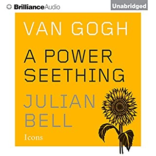 Van Gogh: A Power Seething: Icons cover art