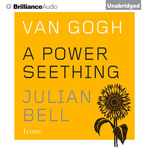 Van Gogh: A Power Seething: Icons Titelbild