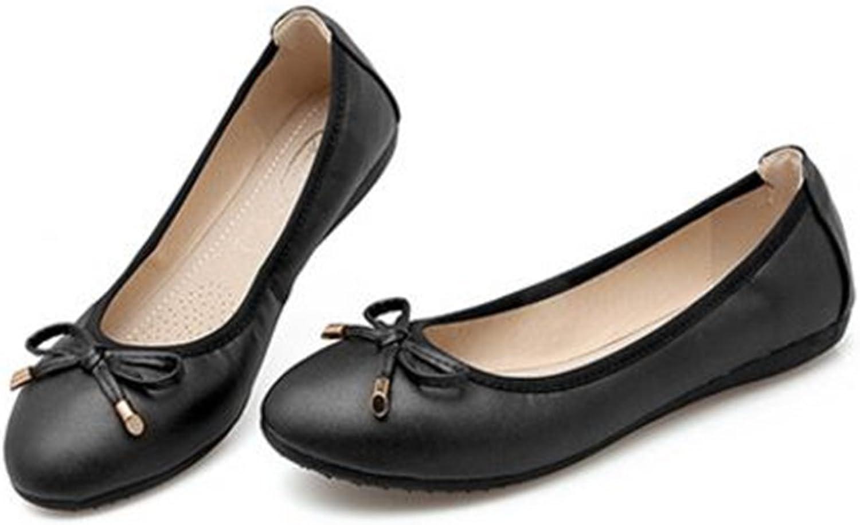 Cloudless Womens Flats Comfort Ballet,Ballerina Walking Fold-up shoes