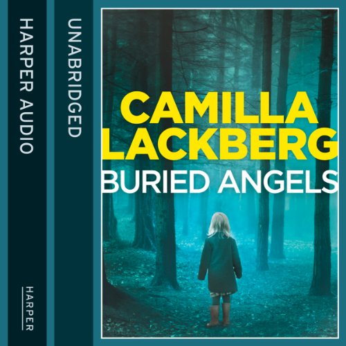 Buried Angels audiobook cover art
