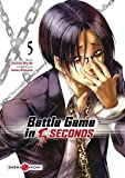 Battle Game in 5 Seconds - vol. 05