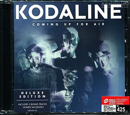 Coming Up for Air [Deluxe]