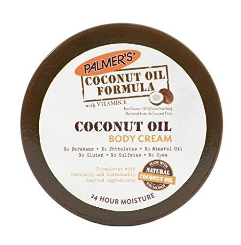 Palmer's Crème Corps Noix de Coco 125 g