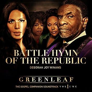 Battle Hymn of the Republic (Greenleaf Soundtrack)