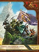 Ghosts of Dragonspear Castle w/Beta Test Rules (Gen Con Exclusive)