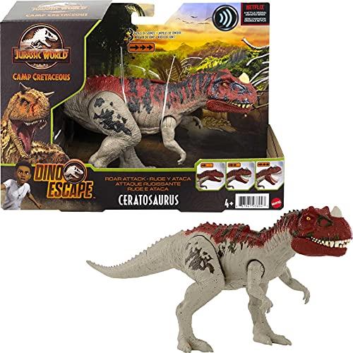 Jurassic World GWD07 -...