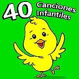 40 Canciones Infantiles