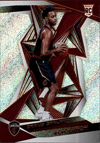 2019-20 Panini Revolution #150 Darius Garland RC Rookie Cleveland Cavaliers NBA Basketball Trading Card