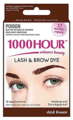 1000 Hour Eyelash &