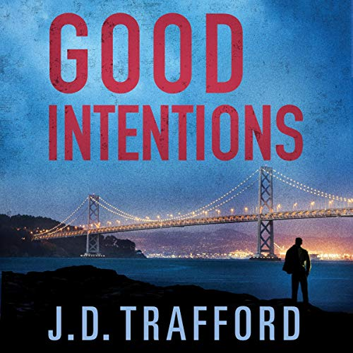 Good Intentions  By  cover art
