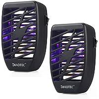 2-Pack Diaotec Indoor Electronic Bug Zapper