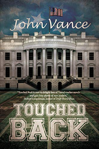 Touched Back by John Vance ebook deal