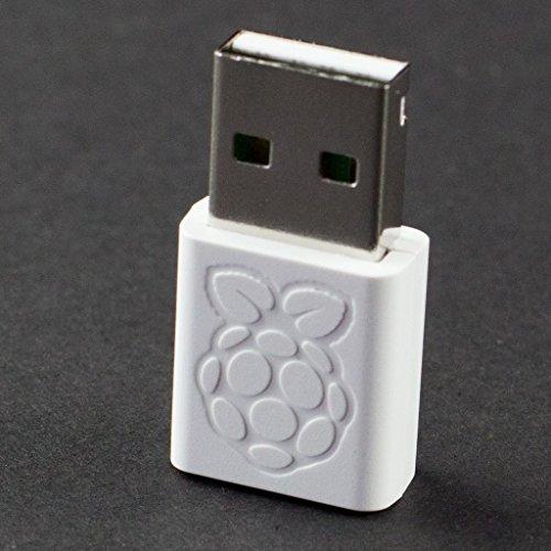 Raspberry PI 101591 Official WiFi Dongle - Módem