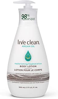 Best live clean lotion Reviews