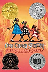 one crazy summer  middle-grade historical fiction books