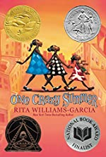One Crazy Summer (Ala Notable Children's Books. Middle Readers Book 1)