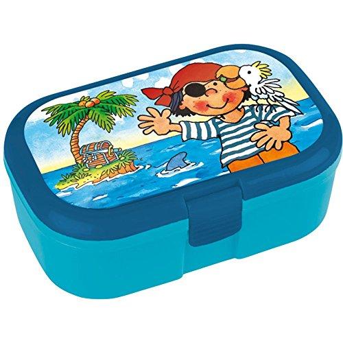Lutz Mauder Lutz mauder10639Piraten Lunchbox Pit Planke