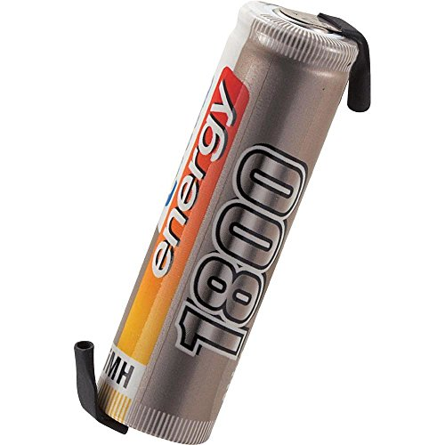 Conrad 206638Wiederaufladbare Batterie/Akku