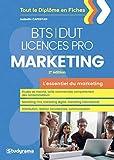 L'essentiel du marketing BTS-DUT-Licences professionnelles