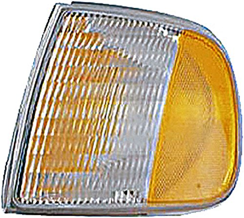 Dorman 1630260 Ford Front Driver Side Parking / Turn Signal Light Assembly