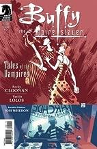Buffy The Vampire Slayer Tales of the Vampires June 2009