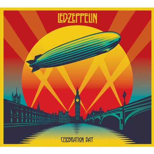 Celebration Day (2CD)(Softpak)