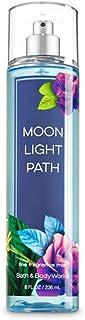 Bath & Body Works Moon Light Path Fine Fragrance Body Mist, 236 ml