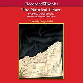 The Nautical Chart audiobook cover art