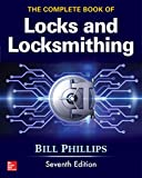 The Complete Book of Locks and Locksmithing, Seventh Edition