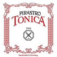 PIRASTRO Viola 422321 G線 シルバー ヴィオラ弦