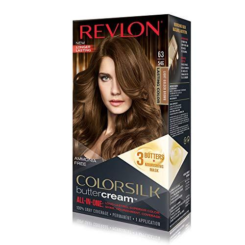 tinte rubio dorado cobrizo loreal fabricante Colorsilk