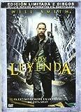 Soy leyenda (Edición especial con final alternativo) [DVD]
