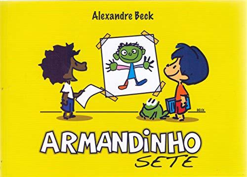 Armandinho sete: 8