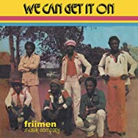 We Can Get It on [12 inch Analog]