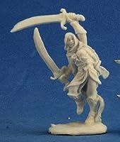 RPR77217 Mi-Sher Miniature Dark Heaven Bones Reaper Miniatures