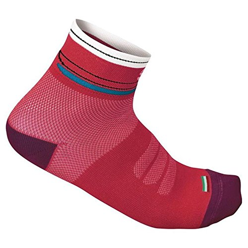 Calcetines Sportful Pro 3 Rosa Mujer 2017