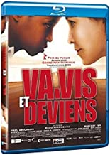 Va, vis et deviens [Francia] [Blu-ray]