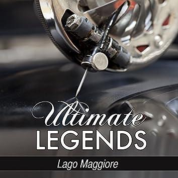 Lago Maggiore (Ultimate Legends Presents Connie Froboess)