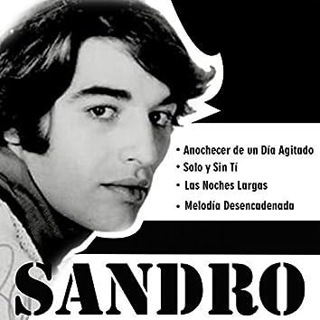 Sandro (... Su Historia (1963 - 1966))