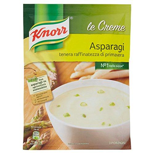 Knorr Crema con Asparagi, 100g