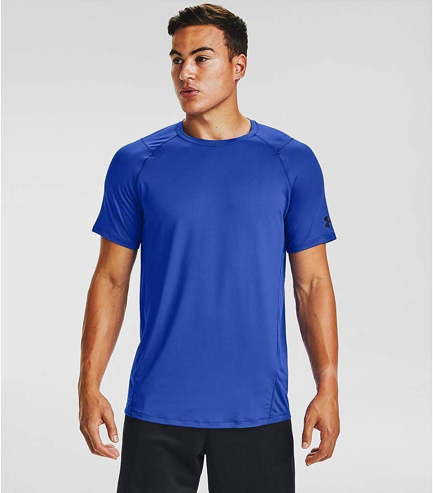 Under Armour Men's Mk1 新着セール 数量は多 Short Sleeve T-Shirt