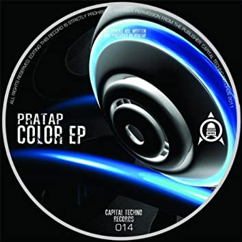 Color EP