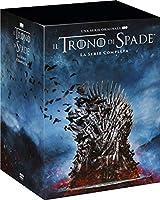 Il Trono Di Spade Stagioni 1 - 8, La Serie Completa (Box Dvd 38)