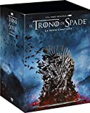 Il Trono Di Spade - Stagioni 01-08 Stand Pack (38 Dvd)