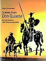 ,: Scenes from Don Quixote