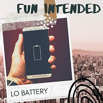 Lo Battery