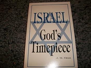 Paperback Israel, God's timepiece Book