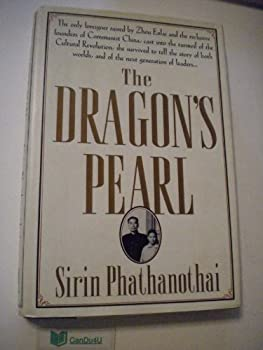 The DRAGON S PEARL