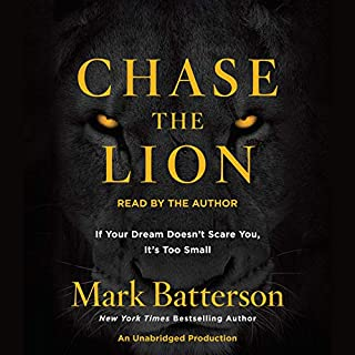 Chase the Lion cover art