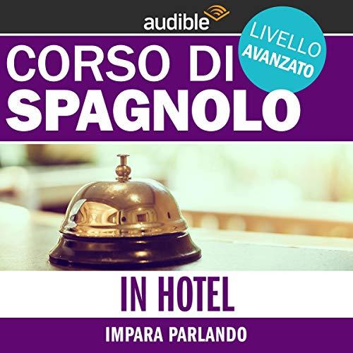 In hotel - Impara parlando copertina